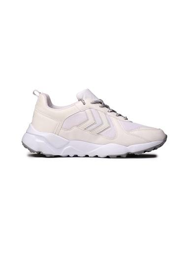 Hummel Ayakkabı Dynamo 207893-9001 Beyaz